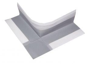 External Sealing Tape Corner