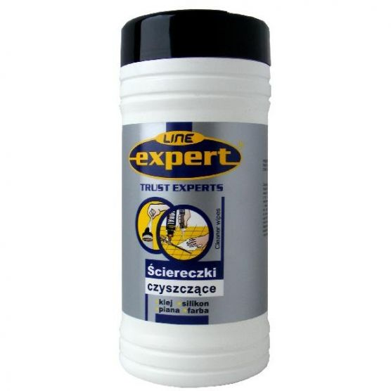 Cleaning Wipes EXPERT LINE